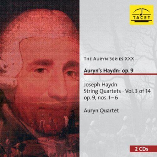 Auryn Quartet - Auryn Series XXX - Preis vom 21.04.2021 04:48:01 h