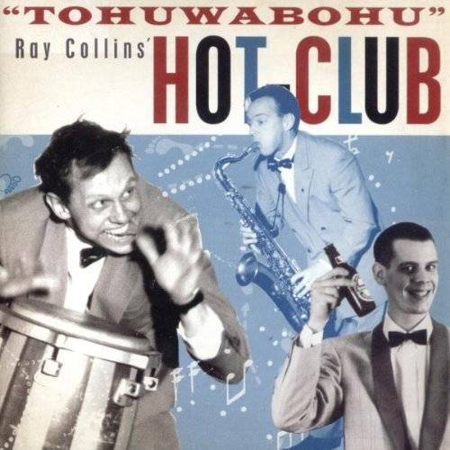 Ray Collins' Hot-Club - Tohuwabohu - Preis vom 05.09.2020 04:49:05 h