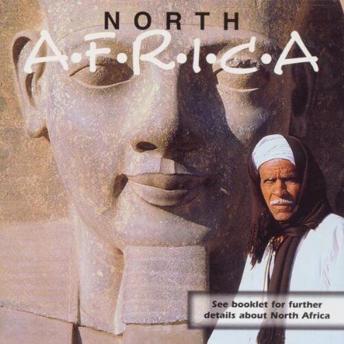 Various - North Africa (Musik aus Nord - Afrika - Nordafrika) - Preis vom 21.10.2019 05:04:40 h