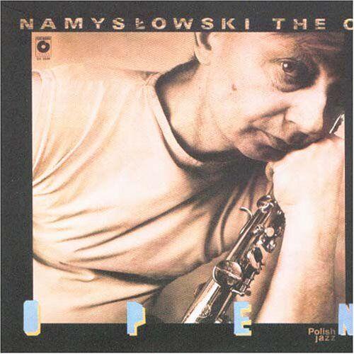 Zbigniew Namyslowski Quintet - Open, Polish Jazz vol.74 (US Import) - Preis vom 05.09.2020 04:49:05 h