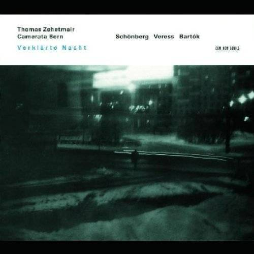 Thomas Zehetmair - Schönberg / Veress / Bartok - Preis vom 16.04.2021 04:54:32 h