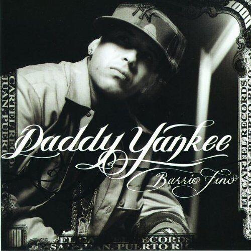 Daddy Yankee - Barrio Fino - Preis vom 19.01.2020 06:04:52 h