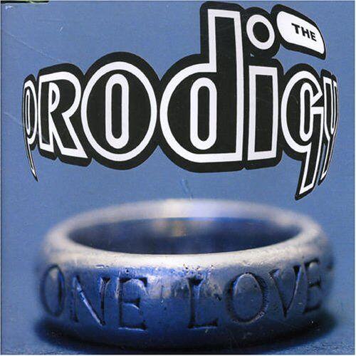 the Prodigy - One Love - Preis vom 14.05.2021 04:51:20 h