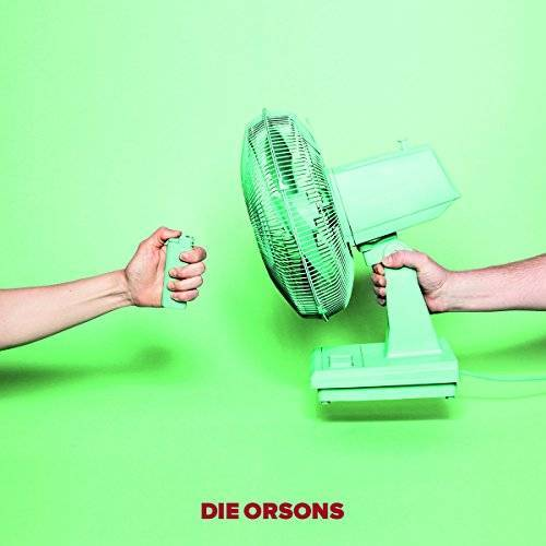 die Orsons - Ventilator (Limited Edition) [Vinyl Single] - Preis vom 18.10.2020 04:52:00 h