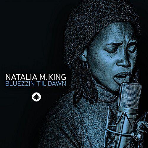 King, Natalia M. - Bluezzin T'il Dawn - Preis vom 21.10.2020 04:49:09 h