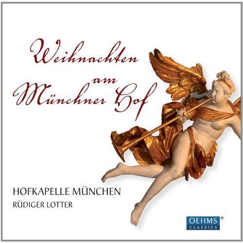 Hofkapelle München - Weihnachten am Münchner Hof - Preis vom 17.04.2021 04:51:59 h
