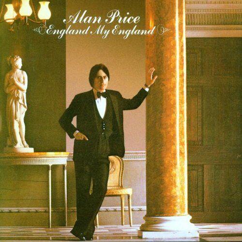 Alan Price - England My England - Preis vom 28.02.2021 06:03:40 h