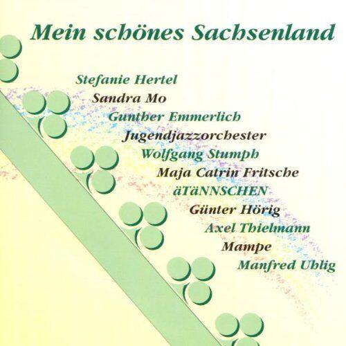 Various - Mein Schönes Sachsenland - Preis vom 20.10.2020 04:55:35 h
