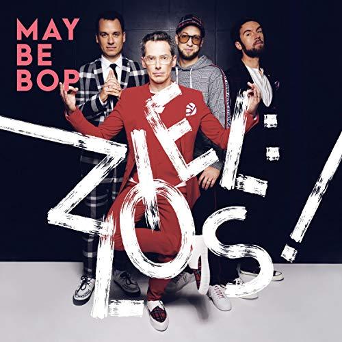 Maybebop - Ziel:Los! - Preis vom 22.02.2021 05:57:04 h