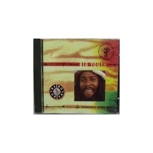 Big Youth - Dreadlocks Dread [UK Import] - Preis vom 17.01.2021 06:05:38 h