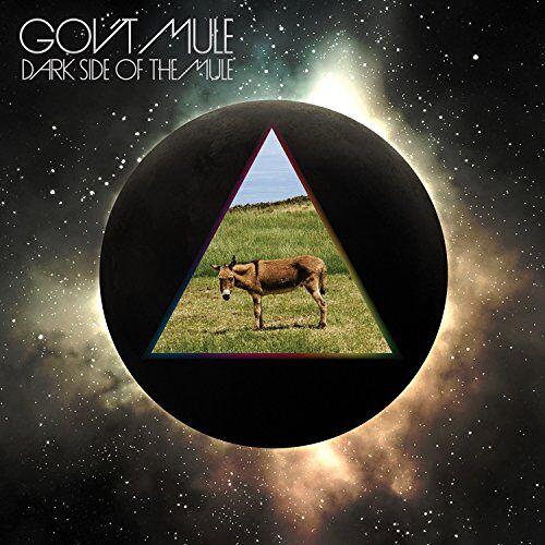 Gov'T Mule - Dark Side of the Mule - Preis vom 26.01.2021 06:11:22 h