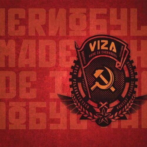 Viza - Made in Chernobyl - Preis vom 16.01.2021 06:04:45 h