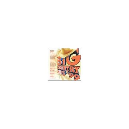 Va-Big Country Hits '99 - Big Country Hits '99 - Preis vom 21.01.2021 06:07:38 h