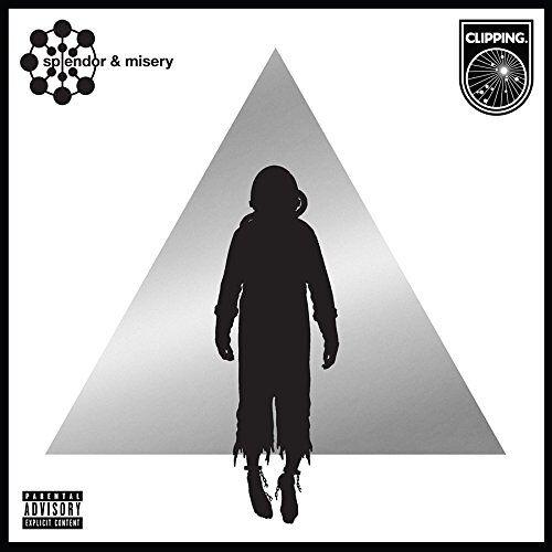 Clipping. - Splendor and Misery [Vinyl LP] - Preis vom 17.04.2021 04:51:59 h