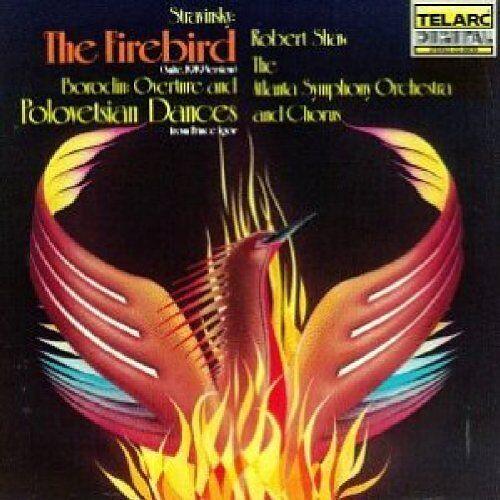 Robert Shaw - Feuervogel - Preis vom 20.10.2020 04:55:35 h