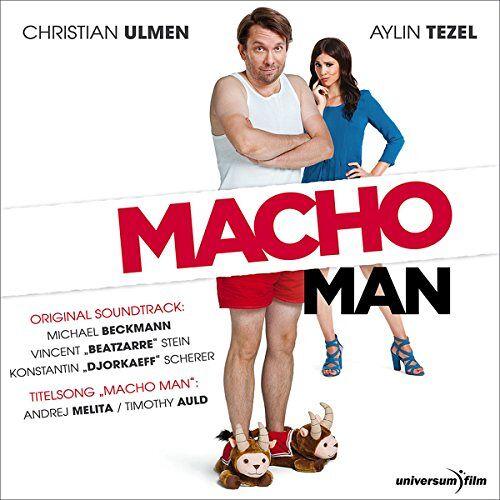 Ost - Macho Man - Preis vom 11.05.2021 04:49:30 h