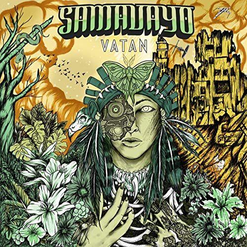 Samavayo - Vatan - Preis vom 23.02.2021 06:05:19 h
