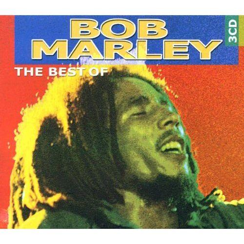 Bob Marley - The Best Of Bob Marley - Preis vom 20.10.2020 04:55:35 h