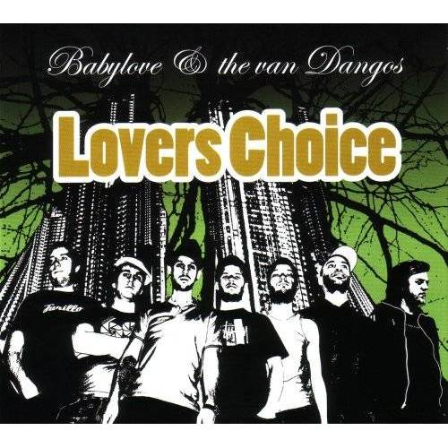 Babylove & the Van Dangos - Lovers Choice - Preis vom 25.02.2021 06:08:03 h