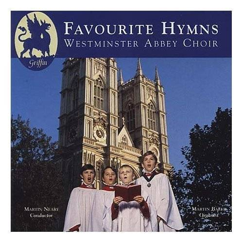 Westminster Abbey Choir - Favourite Hymns/Westminster - Preis vom 06.09.2020 04:54:28 h