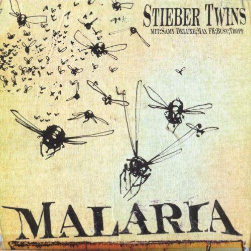 Stieber Twins - Malaria - Preis vom 16.04.2021 04:54:32 h