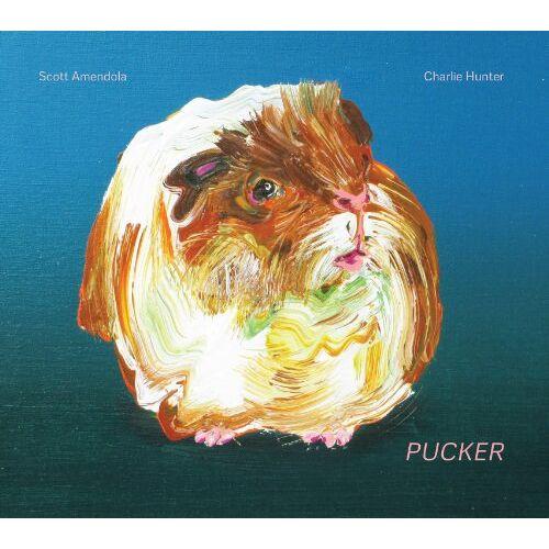 Scott Amendola - Pucker - Preis vom 19.10.2020 04:51:53 h