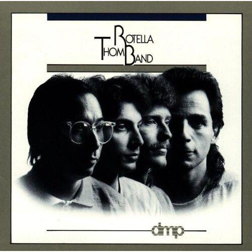 Thom Rotella - Thom Rotella Band - Preis vom 27.02.2021 06:04:24 h