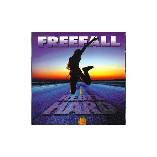 Freefall - Rebel Hard - Preis vom 28.02.2021 06:03:40 h