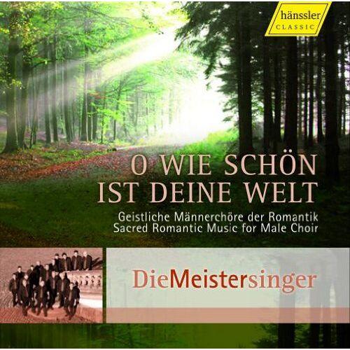 Breuninger - O Wie Schön Ist Deine Welt - Preis vom 15.05.2021 04:43:31 h