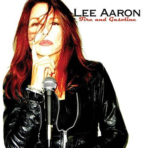 Lee Aaron - Fire and Gasoline - Preis vom 15.04.2021 04:51:42 h