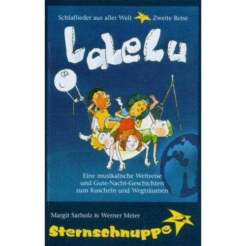"""Sternschnuppe - """"la le Lu Schlaflieder aus All [Musikkassette] [Musikkassette] - Preis vom 24.02.2021 06:00:20 h"""