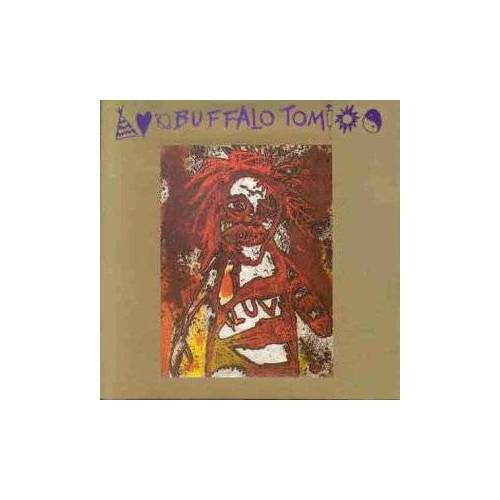 Buffalo Tom - Buffalo Tom [UK Import] - Preis vom 05.03.2021 05:56:49 h