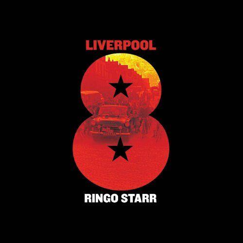 Ringo Starr - Liverpool 8 - Preis vom 04.09.2020 04:54:27 h