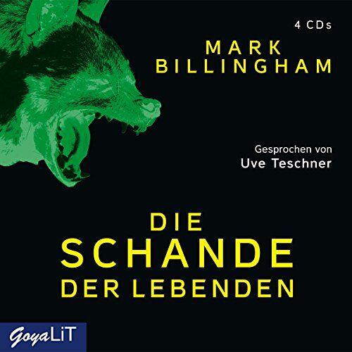 Uve Teschner - Die Schande der Lebenden - Preis vom 27.02.2021 06:04:24 h