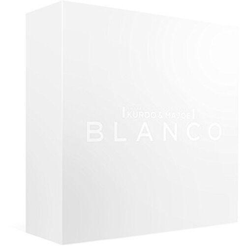 Kurdo & Majoe - Blanco (Ltd.Fan Box) - Preis vom 20.01.2021 06:06:08 h