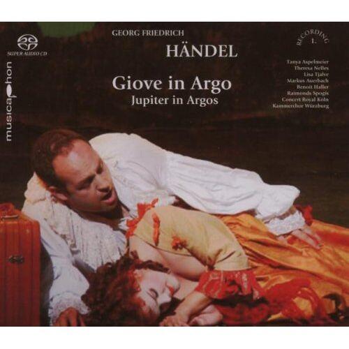 Aspelmeier - Giove in Argo - Preis vom 27.02.2021 06:04:24 h