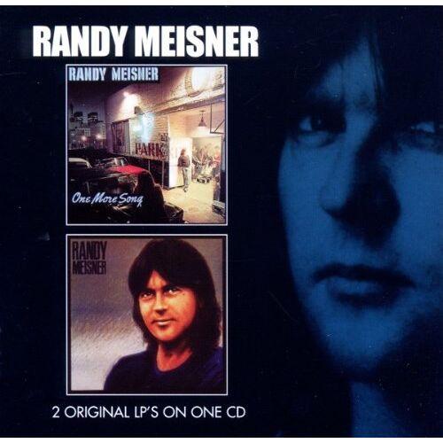 Randy Meisner - One More Song/Randy Meisner - Preis vom 22.09.2020 04:46:18 h