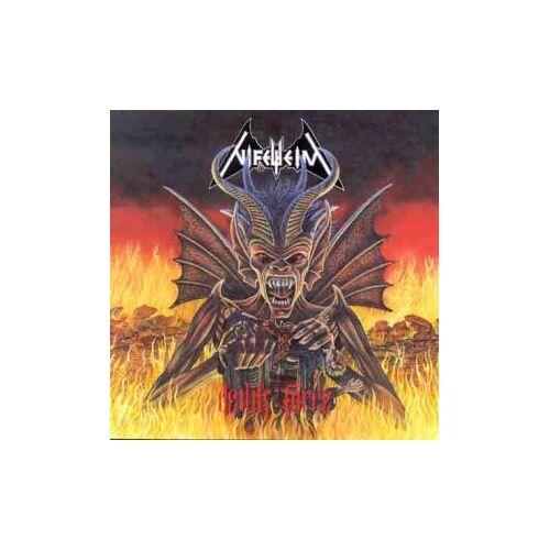 Nifelheim - Devil's Force - Preis vom 18.10.2020 04:52:00 h