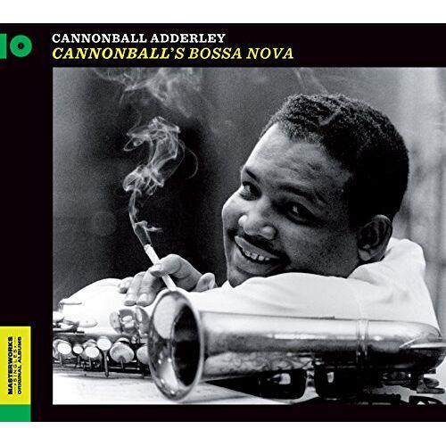 Cannonball Adderley - Cannonball's Bossa Nova - Preis vom 18.10.2020 04:52:00 h