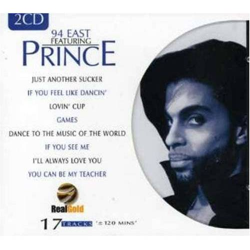 94 East - 94 East Featuring Prince - Preis vom 09.04.2021 04:50:04 h