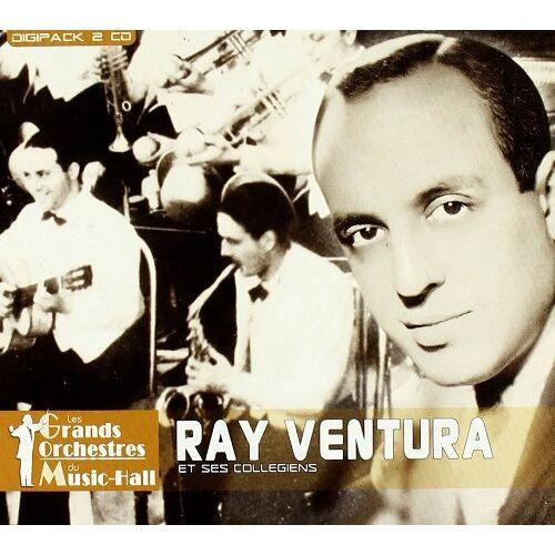 Ray Ventura - Ray Ventura et Ses Collegiens - Preis vom 11.04.2021 04:47:53 h