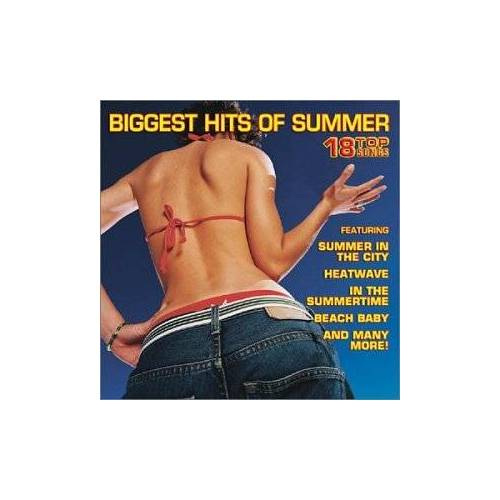 Biggest Hits of the Summer - Preis vom 26.02.2021 06:01:53 h