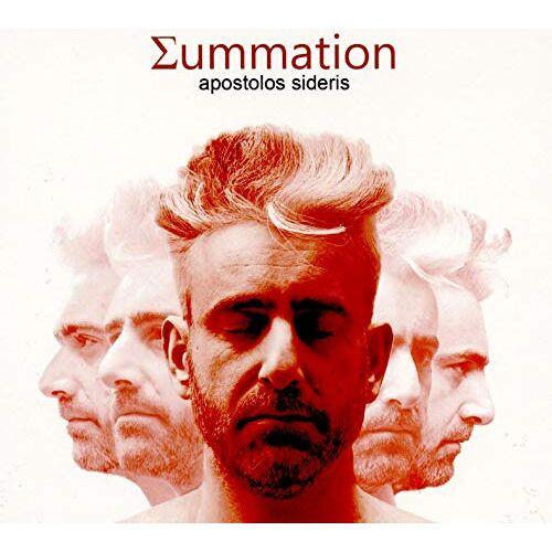 Apostolos Sideris - Eummmation - Preis vom 05.09.2020 04:49:05 h