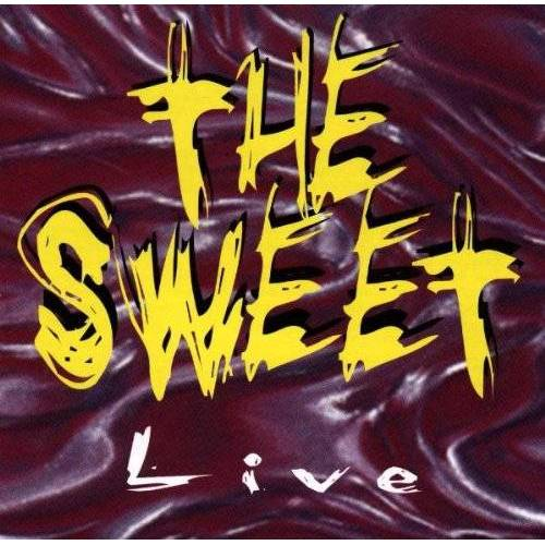 Sweet - The Sweet-Live - Preis vom 13.01.2021 05:57:33 h