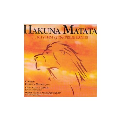 Hakuna Matata übersetzung