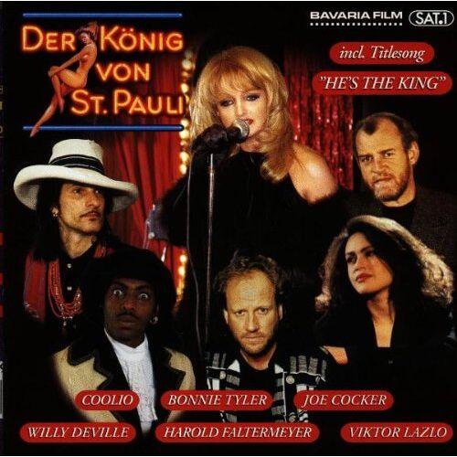 Der König Von St Pauli Online Sehen