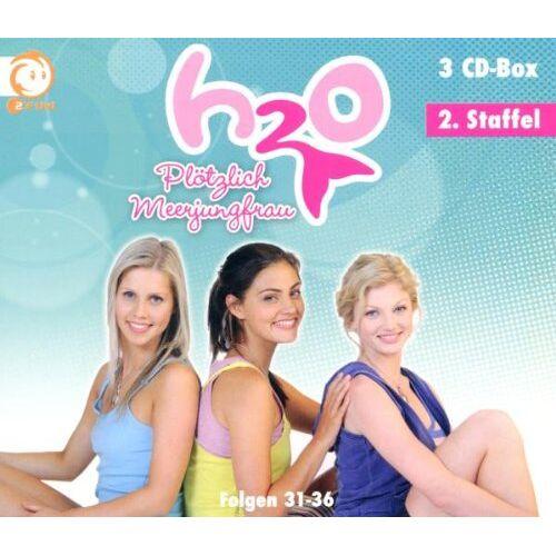 H2o Plötzlich Meerjungfrau Staffel 1 Kaufen 2020 • Die