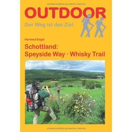Hartmut Engel - Schottland: Speyside Way - Whisky Trail - Preis vom 12.04.2021 04:50:28 h