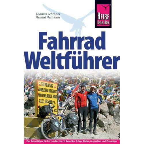 Helmut Hermann - Fahrrad-Weltführer - Preis vom 20.10.2020 04:55:35 h