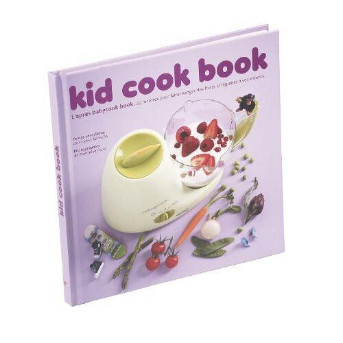 - Beaba Kid Kochbuch, Englisch - Preis vom 21.10.2020 04:49:09 h